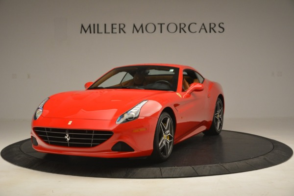 Used 2017 Ferrari California T Handling Speciale for sale $174,900 at Pagani of Greenwich in Greenwich CT 06830 13