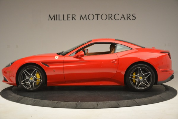 Used 2017 Ferrari California T Handling Speciale for sale $174,900 at Pagani of Greenwich in Greenwich CT 06830 14