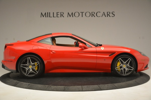 Used 2017 Ferrari California T Handling Speciale for sale $174,900 at Pagani of Greenwich in Greenwich CT 06830 17