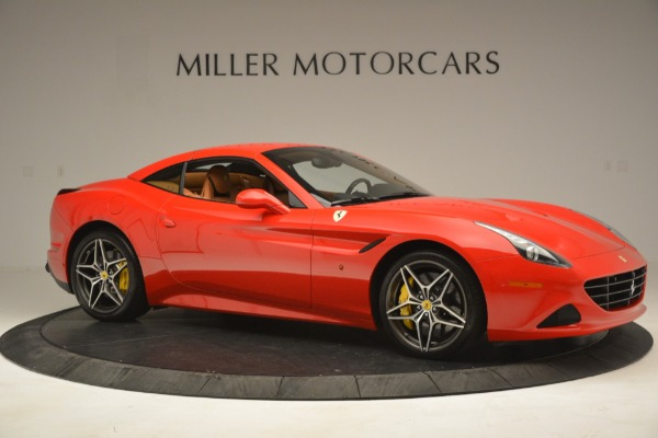 Used 2017 Ferrari California T Handling Speciale for sale Sold at Pagani of Greenwich in Greenwich CT 06830 18