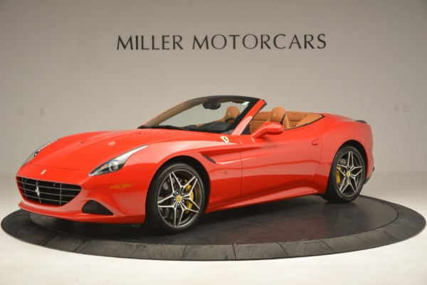 Used 2017 Ferrari California T Handling Speciale for sale $174,900 at Pagani of Greenwich in Greenwich CT 06830 2