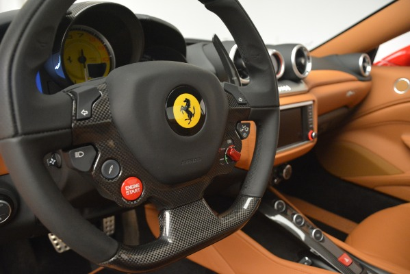 Used 2017 Ferrari California T Handling Speciale for sale Sold at Pagani of Greenwich in Greenwich CT 06830 27