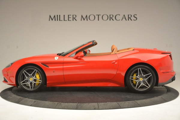 Used 2017 Ferrari California T Handling Speciale for sale $174,900 at Pagani of Greenwich in Greenwich CT 06830 3