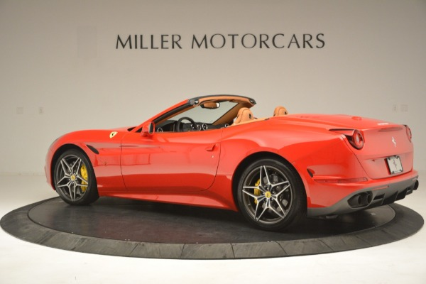 Used 2017 Ferrari California T Handling Speciale for sale $174,900 at Pagani of Greenwich in Greenwich CT 06830 4