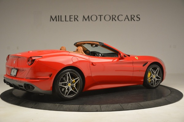 Used 2017 Ferrari California T Handling Speciale for sale $174,900 at Pagani of Greenwich in Greenwich CT 06830 8