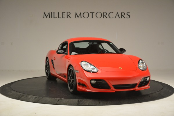 Used 2012 Porsche Cayman R for sale Sold at Pagani of Greenwich in Greenwich CT 06830 11