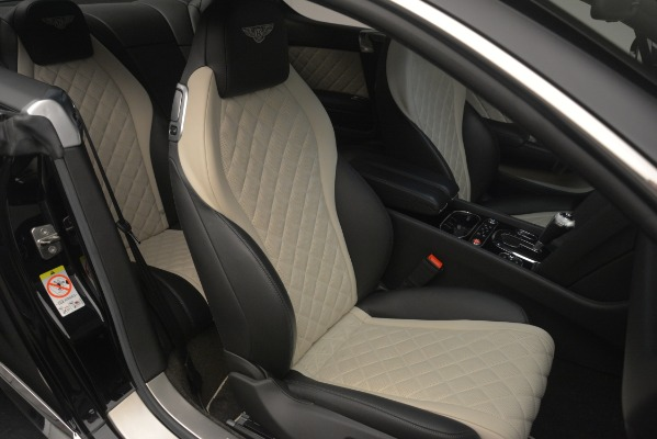 Used 2016 Bentley Continental GT V8 S for sale Sold at Pagani of Greenwich in Greenwich CT 06830 25