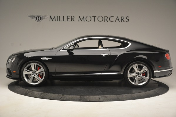 Used 2016 Bentley Continental GT V8 S for sale Sold at Pagani of Greenwich in Greenwich CT 06830 3