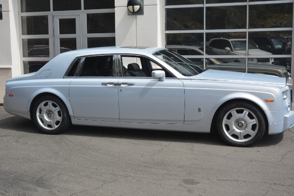 Used 2007 Rolls-Royce Phantom for sale Sold at Pagani of Greenwich in Greenwich CT 06830 10