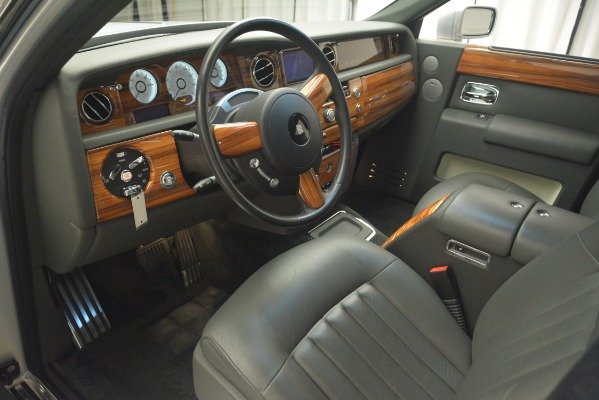 Used 2007 Rolls-Royce Phantom for sale Sold at Pagani of Greenwich in Greenwich CT 06830 16