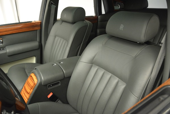 Used 2007 Rolls-Royce Phantom for sale Sold at Pagani of Greenwich in Greenwich CT 06830 17