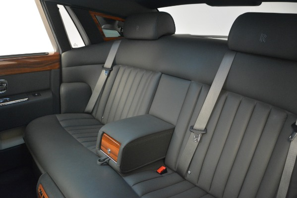Used 2007 Rolls-Royce Phantom for sale Sold at Pagani of Greenwich in Greenwich CT 06830 19