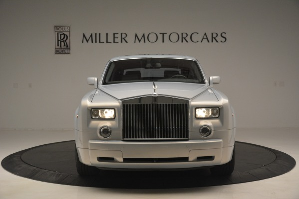 Used 2007 Rolls-Royce Phantom for sale Sold at Pagani of Greenwich in Greenwich CT 06830 2