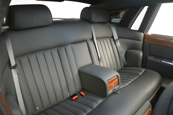 Used 2007 Rolls-Royce Phantom for sale Sold at Pagani of Greenwich in Greenwich CT 06830 20