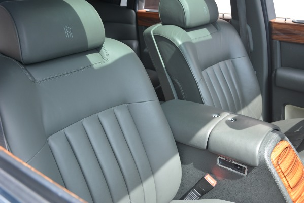 Used 2007 Rolls-Royce Phantom for sale Sold at Pagani of Greenwich in Greenwich CT 06830 21