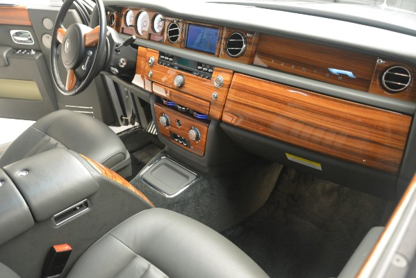 Used 2007 Rolls-Royce Phantom for sale Sold at Pagani of Greenwich in Greenwich CT 06830 22