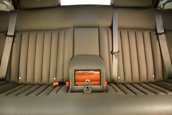 Used 2007 Rolls-Royce Phantom for sale Sold at Pagani of Greenwich in Greenwich CT 06830 24