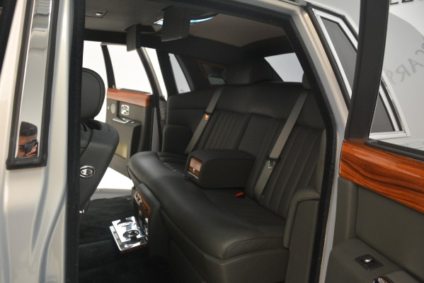 Used 2007 Rolls-Royce Phantom for sale Sold at Pagani of Greenwich in Greenwich CT 06830 26