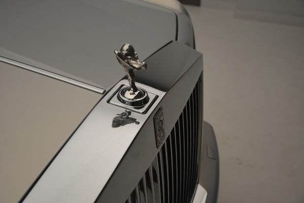 Used 2007 Rolls-Royce Phantom for sale Sold at Pagani of Greenwich in Greenwich CT 06830 5