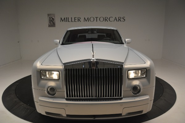 Used 2007 Rolls-Royce Phantom for sale Sold at Pagani of Greenwich in Greenwich CT 06830 6