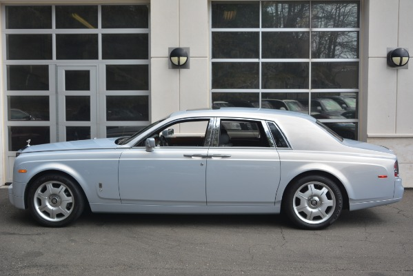 Used 2007 Rolls-Royce Phantom for sale Sold at Pagani of Greenwich in Greenwich CT 06830 7