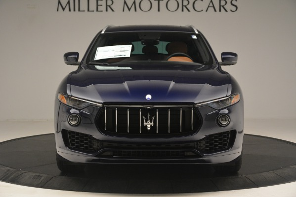 New 2019 Maserati Levante Q4 for sale Sold at Pagani of Greenwich in Greenwich CT 06830 12