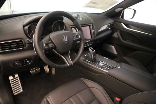 New 2019 Maserati Levante GTS for sale $133,105 at Pagani of Greenwich in Greenwich CT 06830 13