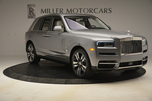 New 2019 Rolls-Royce Cullinan for sale Sold at Pagani of Greenwich in Greenwich CT 06830 13