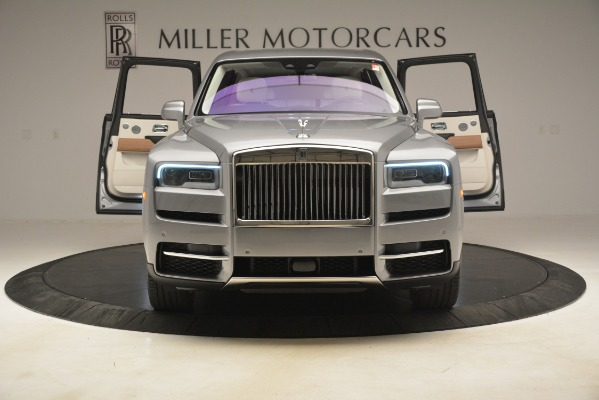New 2019 Rolls-Royce Cullinan for sale Sold at Pagani of Greenwich in Greenwich CT 06830 15