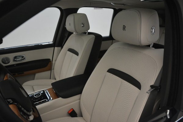 New 2019 Rolls-Royce Cullinan for sale Sold at Pagani of Greenwich in Greenwich CT 06830 16
