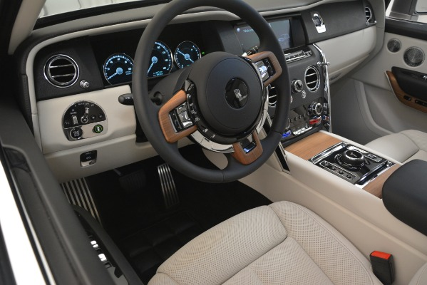 New 2019 Rolls-Royce Cullinan for sale Sold at Pagani of Greenwich in Greenwich CT 06830 21