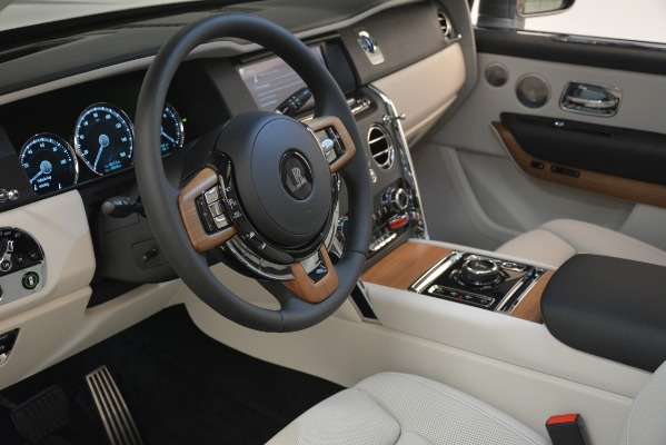 New 2019 Rolls-Royce Cullinan for sale Sold at Pagani of Greenwich in Greenwich CT 06830 26