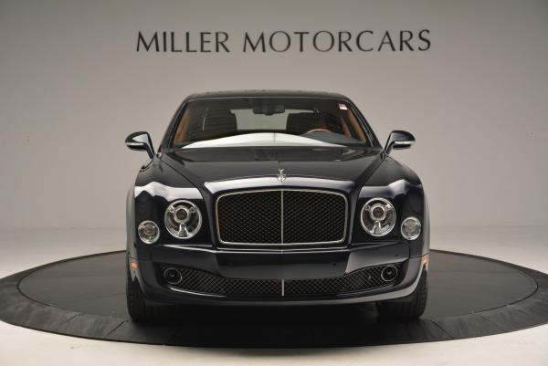 Used 2016 Bentley Mulsanne Speed for sale Sold at Pagani of Greenwich in Greenwich CT 06830 11