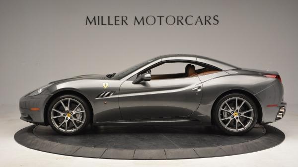 Used 2011 Ferrari California for sale Sold at Pagani of Greenwich in Greenwich CT 06830 14