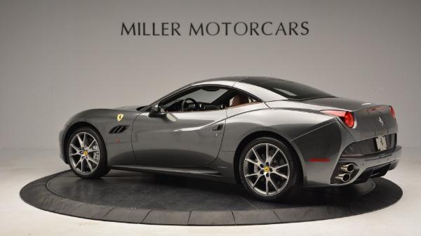 Used 2011 Ferrari California for sale Sold at Pagani of Greenwich in Greenwich CT 06830 15