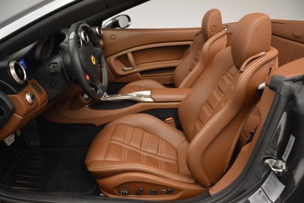 Used 2011 Ferrari California for sale Sold at Pagani of Greenwich in Greenwich CT 06830 24