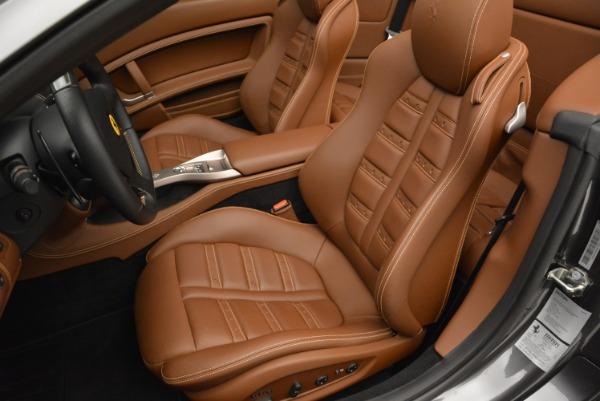 Used 2011 Ferrari California for sale Sold at Pagani of Greenwich in Greenwich CT 06830 25