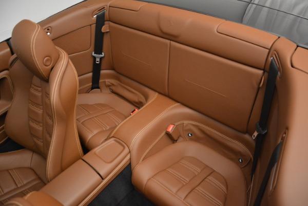 Used 2011 Ferrari California for sale Sold at Pagani of Greenwich in Greenwich CT 06830 27