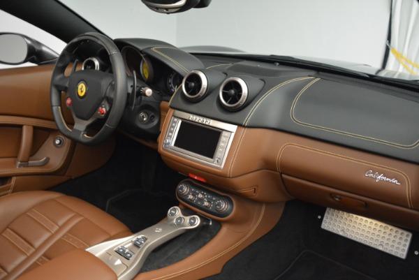 Used 2011 Ferrari California for sale Sold at Pagani of Greenwich in Greenwich CT 06830 28