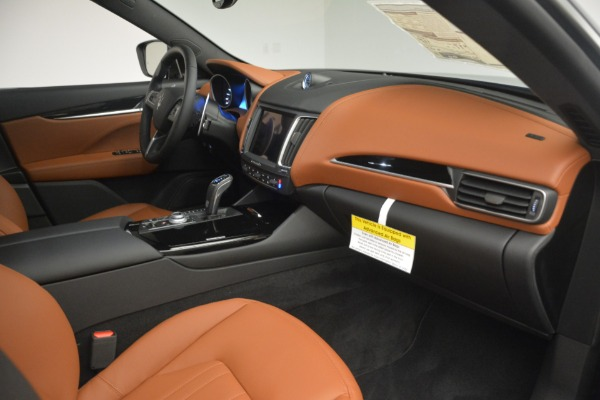 New 2019 Maserati Levante Q4 for sale Sold at Pagani of Greenwich in Greenwich CT 06830 22