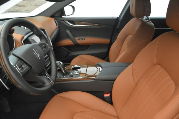 Used 2019 Maserati Ghibli S Q4 for sale Sold at Pagani of Greenwich in Greenwich CT 06830 15