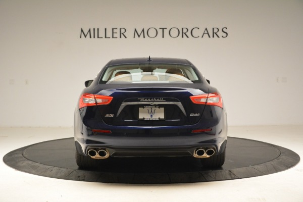 Used 2019 Maserati Ghibli S Q4 for sale Sold at Pagani of Greenwich in Greenwich CT 06830 6