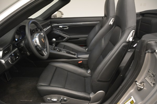Used 2013 Porsche 911 Carrera S for sale Sold at Pagani of Greenwich in Greenwich CT 06830 20