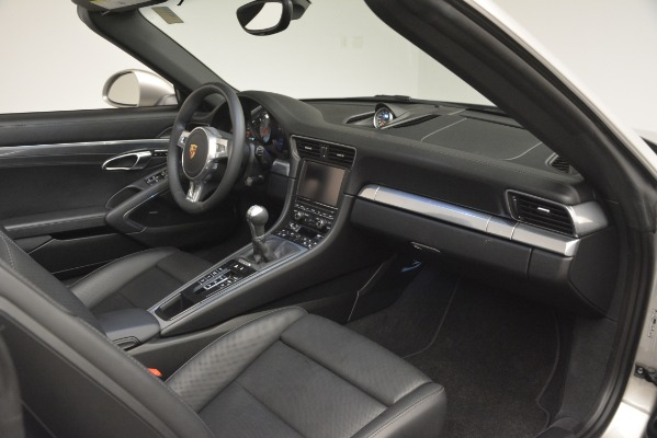 Used 2013 Porsche 911 Carrera S for sale Sold at Pagani of Greenwich in Greenwich CT 06830 26