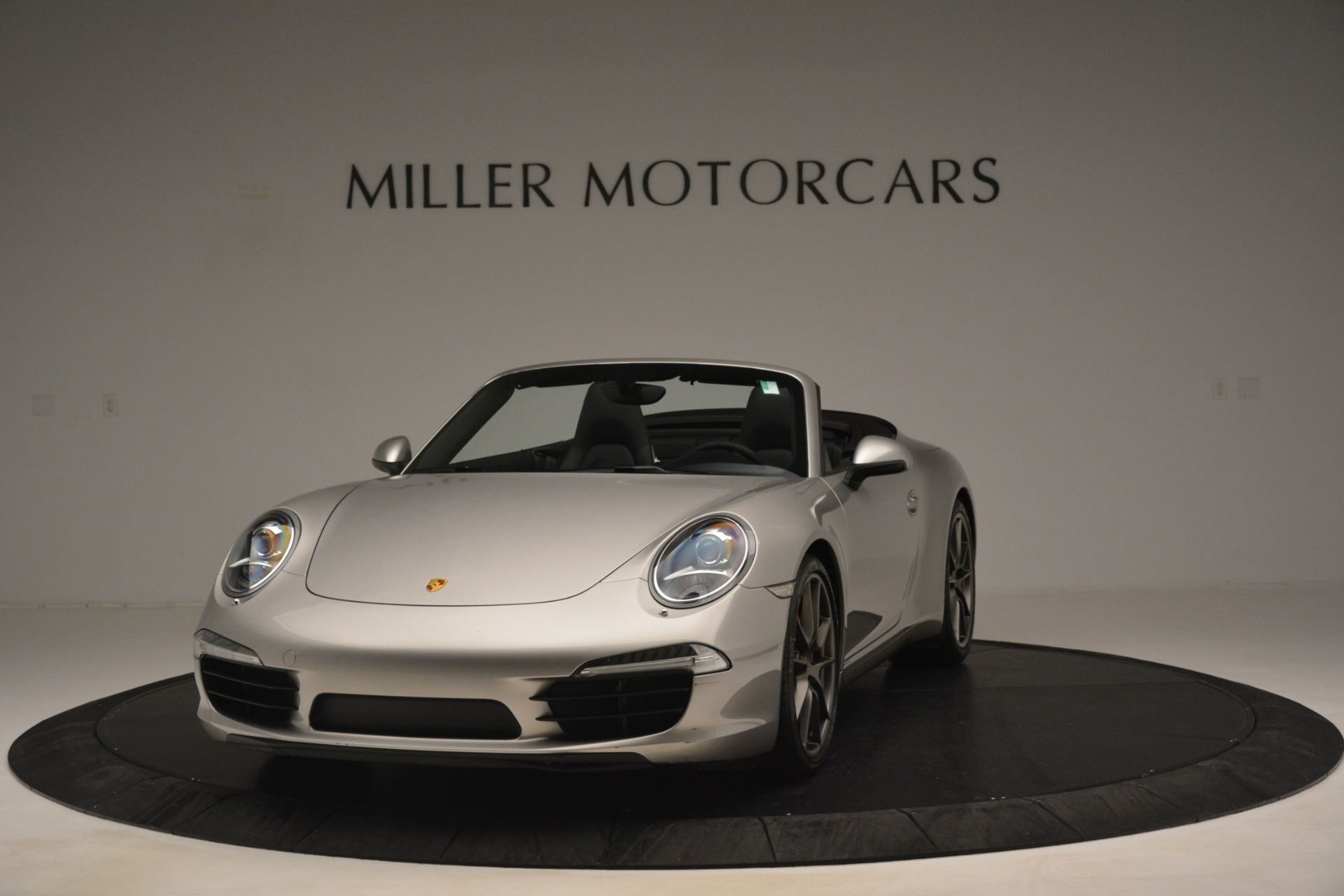 Used 2013 Porsche 911 Carrera S for sale Sold at Pagani of Greenwich in Greenwich CT 06830 1