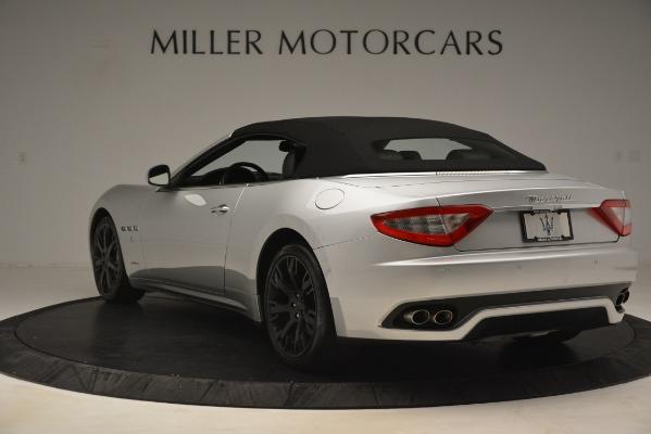 Used 2016 Maserati GranTurismo for sale Sold at Pagani of Greenwich in Greenwich CT 06830 15