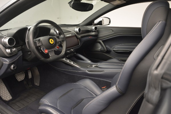 Used 2017 Ferrari GTC4Lusso for sale Sold at Pagani of Greenwich in Greenwich CT 06830 13