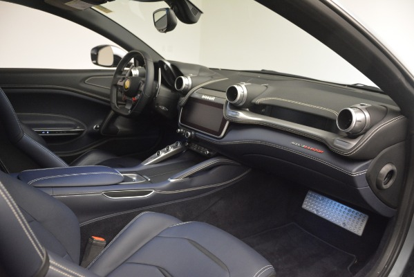 Used 2017 Ferrari GTC4Lusso for sale Sold at Pagani of Greenwich in Greenwich CT 06830 18