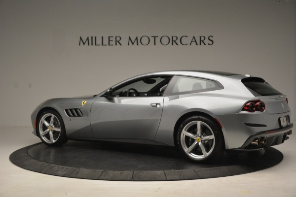 Used 2017 Ferrari GTC4Lusso for sale Sold at Pagani of Greenwich in Greenwich CT 06830 4