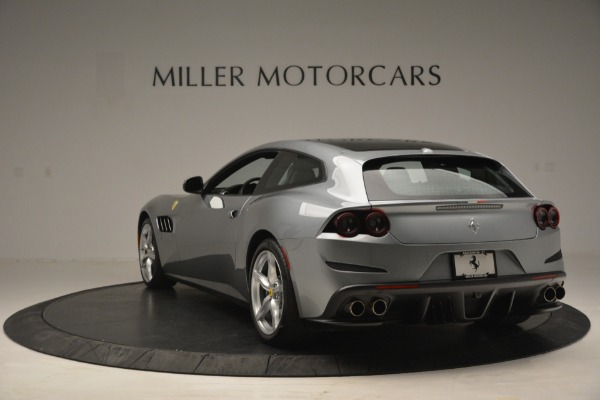 Used 2017 Ferrari GTC4Lusso for sale Sold at Pagani of Greenwich in Greenwich CT 06830 5